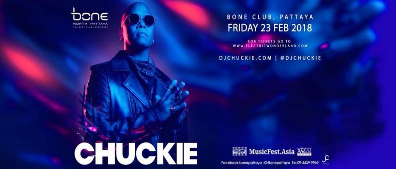 chuckie live