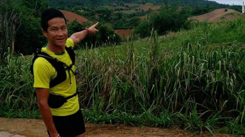 Details on the Thai Navy SEAL who died assisting with rescue