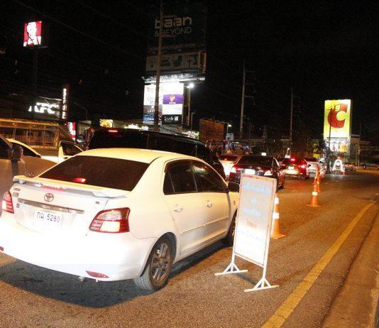 Crime News Archives - The Pattaya News