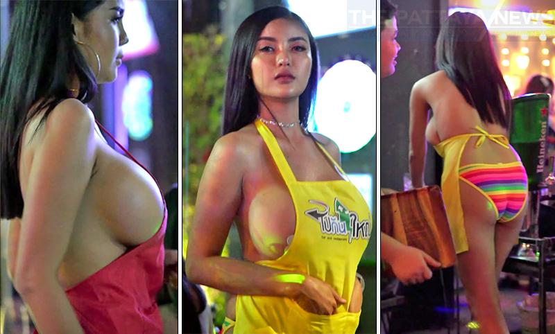 Image result for thailand women sexy waitress at night